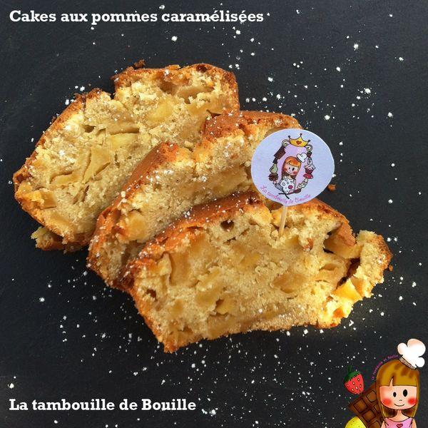 cakepommes