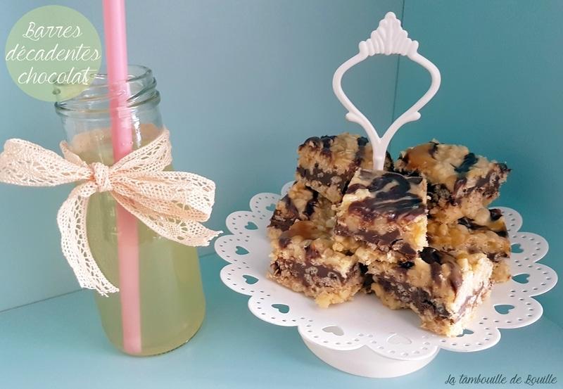 recette-barres-chocolat-flocon-avoine-riz-soufflé