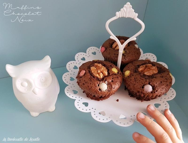 recette-muffin-brownie-choco-noix