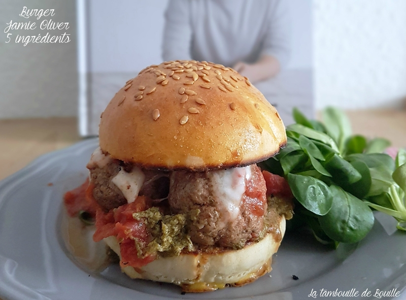 burger-express-facile-boeuf-pesto-mozza