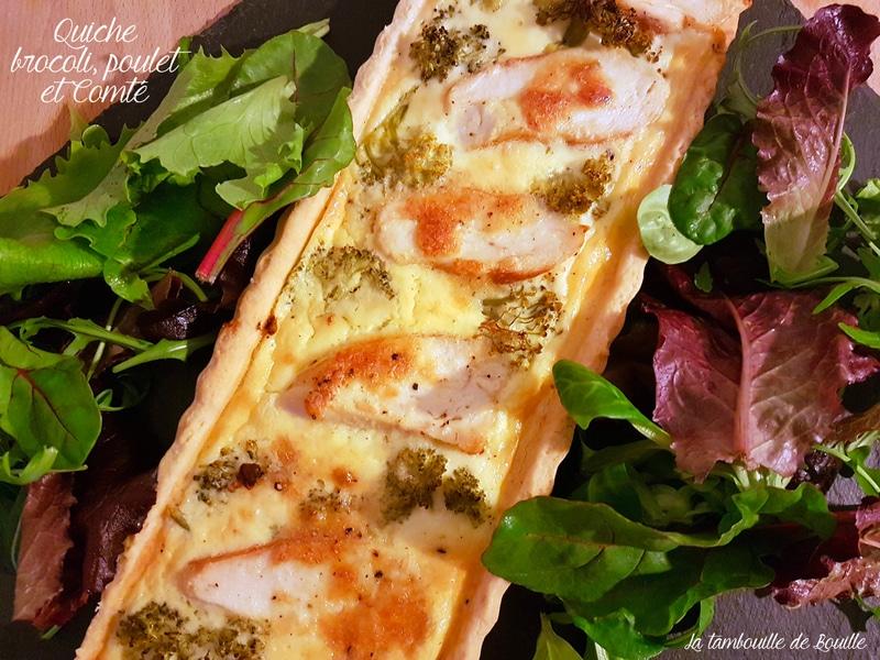 quiche-brocoli-poulet-comté-fromage-latambouilledebouille